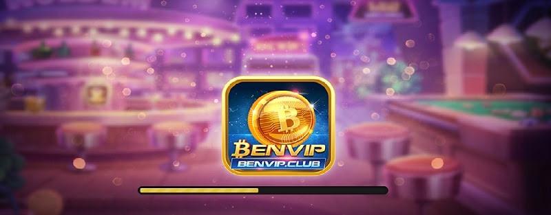 BenVip Club - cổng game đổi thưởng online