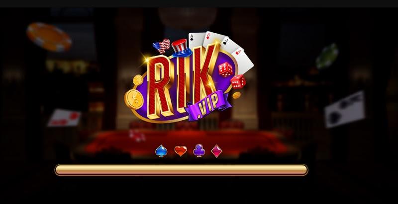 Rikvip – Link tải game đánh bài Rikvip APK, IOS mới nhất 2021