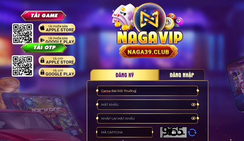 Nét huyền bí thu hút mọi ánh nhìn của cổng game bài đổi thưởng Nagavip Club