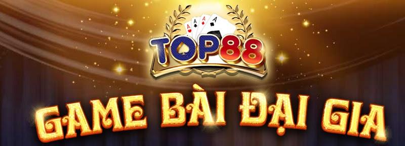 Cổng game bài Top88 dành riêng cho giới đại gia
