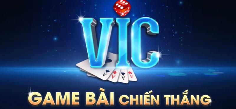 Game bài VIC CLUB đem đến sự chiến thắng cho mọi người chơi