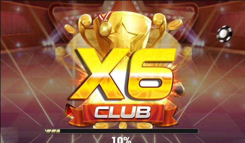 X6 Club - Cổng game hiện đại dành riêng cho dân chơi lão làng